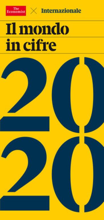 Il mondo in cifre 2020 - The Economist | Jonathanterrington.com