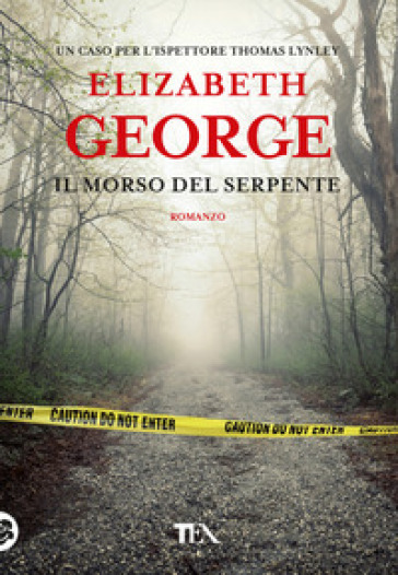 Il morso del serpente - Elizabeth George |