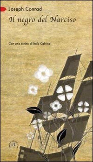 Il negro del Narciso - Joseph Conrad pdf epub