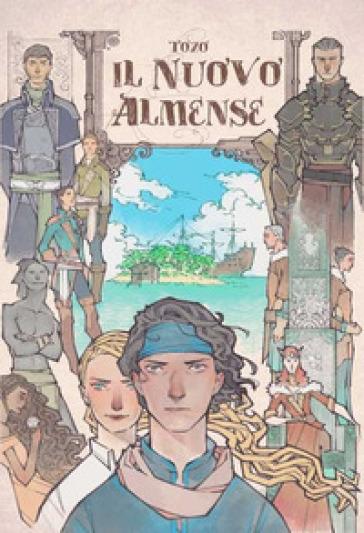 Il nuovo Almense - Tozo |