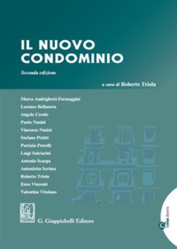 Il nuovo condominio - R. Triola pdf epub
