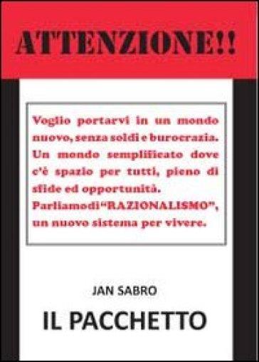 Il pacchetto - Jan Sabro |