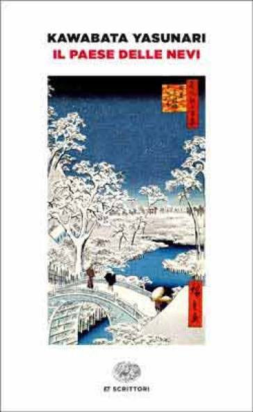 Il paese delle nevi - Yasunari Kawabata | Kritjur.org