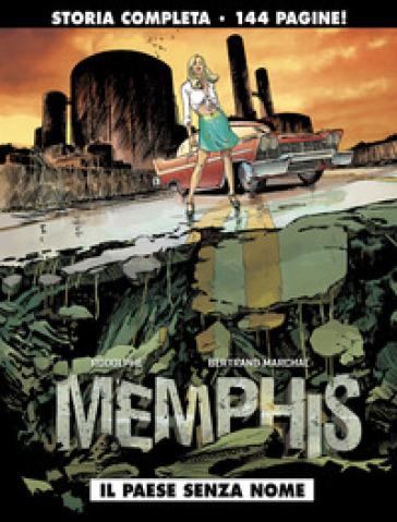 Il paese senza nome. Memphis - Rodolphe | Rochesterscifianimecon.com
