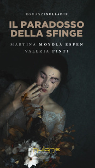 Il paradosso della Sfinge - Martina Moyola Espen | Jonathanterrington.com