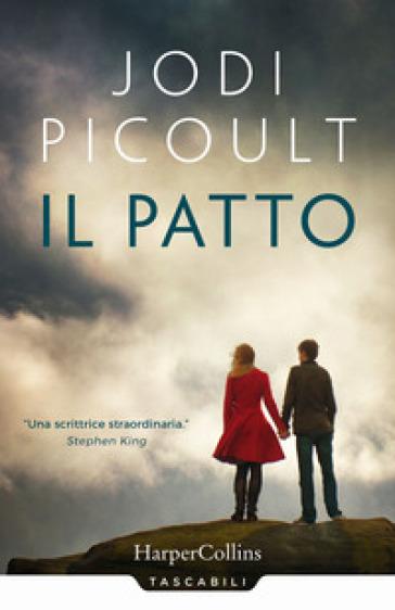Il patto - Jodi Picoult  