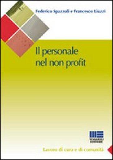 Il personale nel non profit - Federico Spazzoli  