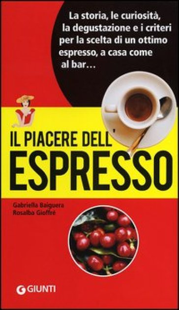 Il piacere dell'espresso - Gabriella Baiguera   Jonathanterrington.com