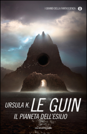 Il pianeta dell'esilio - Ursula K. Le Guin | Rochesterscifianimecon.com