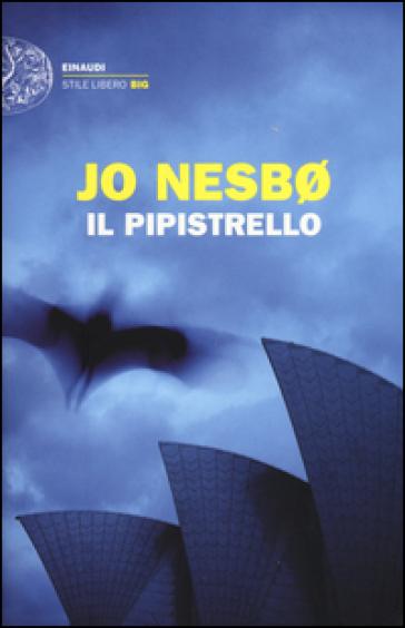 Il pipistrello - Jo Nesbø |