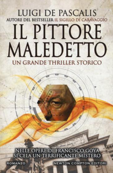 Il pittore maledetto - Luigi De Pascalis pdf epub