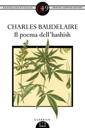 Il poema dell hashish