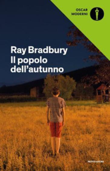 Il popolo dell'autunno - Ray Bradbury | Jonathanterrington.com