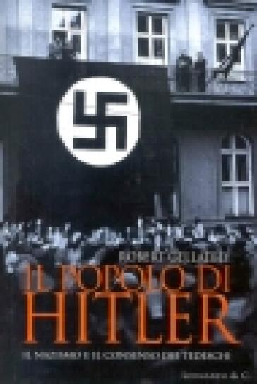 Il popolo di Hitler - Robert Gellately | Rochesterscifianimecon.com