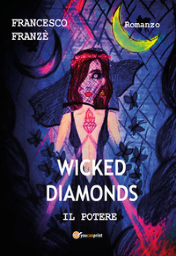Il potere. Wicked diamonds - Francesco Franzè |
