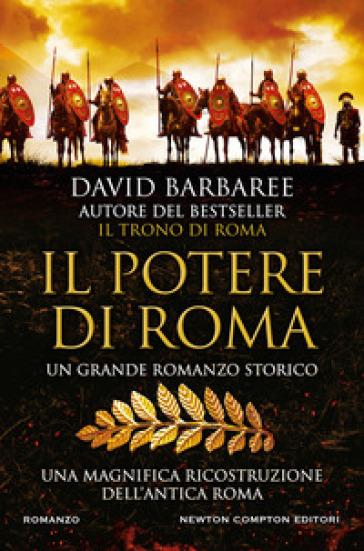 Il potere di Roma - David Barbaree pdf epub