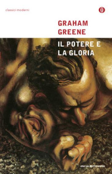 Il potere e la gloria - Graham Greene   Kritjur.org
