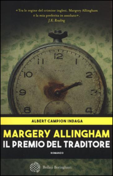 Il premio del traditore - Margery Allingham  