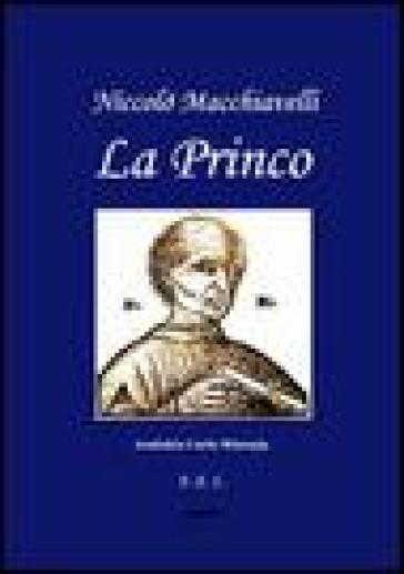 Il principe. Testo esperanto - Niccolò Machiavelli |