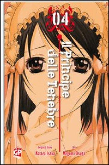 Il principe delle tenebre. 4. - Kotaro Isaka | Ericsfund.org