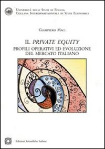 Il «private equity»