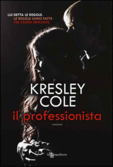Il professionista - Kresley Cole | Thecosgala.com