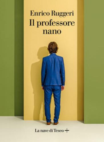 Il professore nano - Enrico Ruggeri   Thecosgala.com