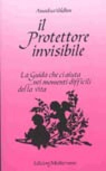 Il protettore invisibile - Amadeus Voldben   Jonathanterrington.com