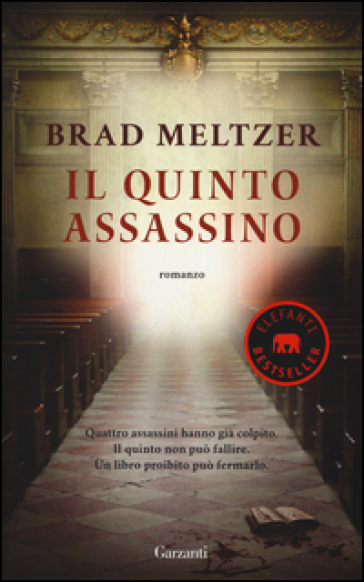 Il quinto assassino