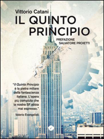 Il quinto principio - Vittorio Catani pdf epub