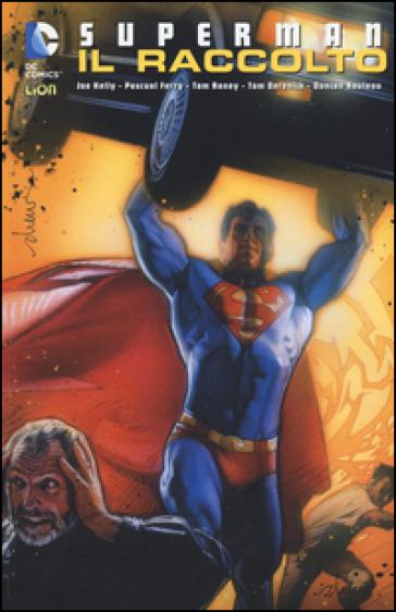 Il raccolto. Superman - M. C. Farinelli  
