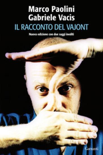 Il racconto del Vajont - Marco Paolini pdf epub