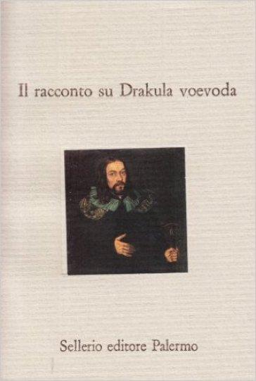 Il racconto su Drakula voevoda - M. C. Dini   Rochesterscifianimecon.com