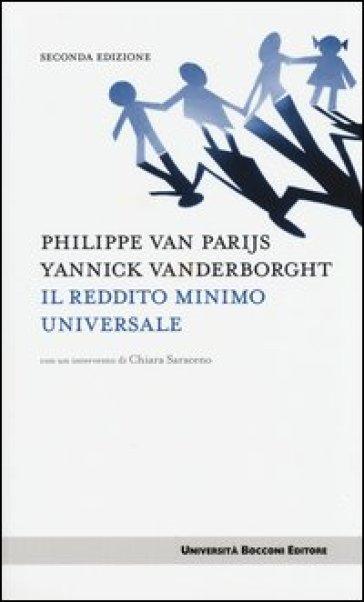 Il reddito minimo universale - Philippe Van Parijs  