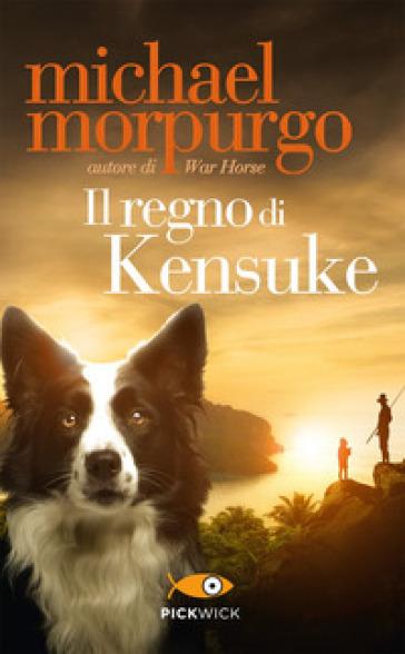 Il regno di Kensuke - Michael Morpurgo   Thecosgala.com