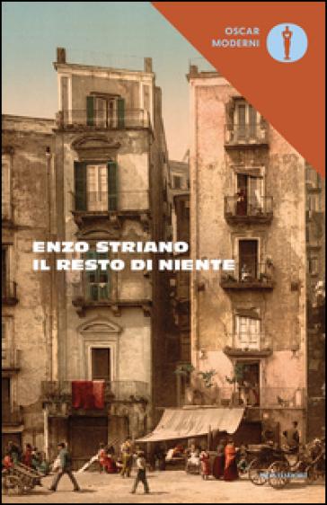 Il resto di niente - Enzo Striano | Thecosgala.com