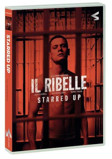 Il ribelle - Starred up (DVD)