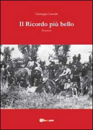Il ricordo più bello - Giuseppe Lascala |