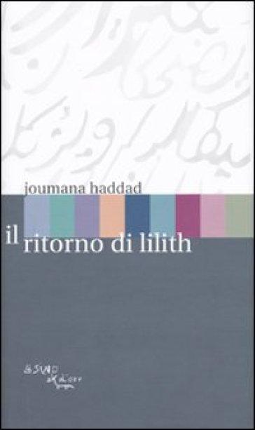 Il ritorno di Lilith - Joumana Haddad |