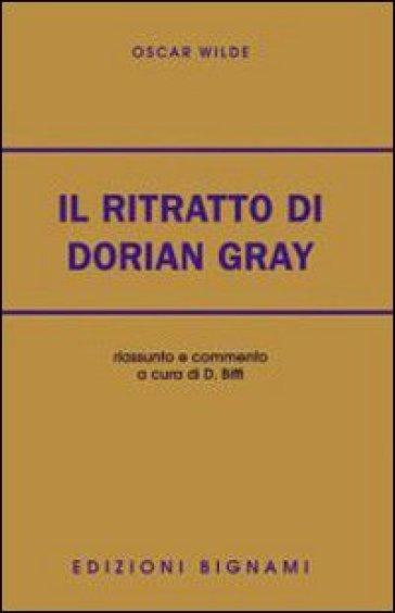 Il ritratto di Dorian Gray - Oscar Wilde |
