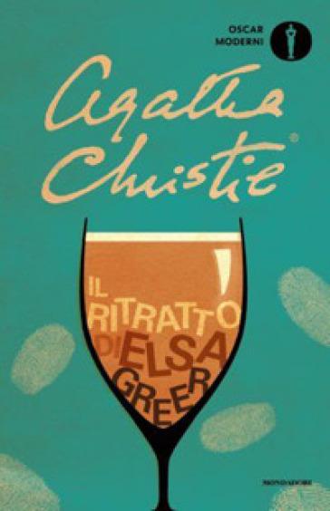 Il ritratto di Elsa Greer - Agatha Christie | Thecosgala.com