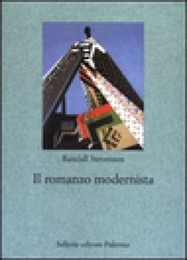 Il romanzo modernista - Randall Stevenson   Rochesterscifianimecon.com