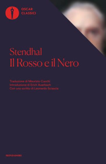 Il rosso e il nero - Stendhal | Jonathanterrington.com