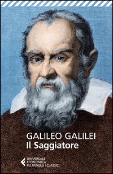 Il saggiatore - Galileo Galilei | Rochesterscifianimecon.com