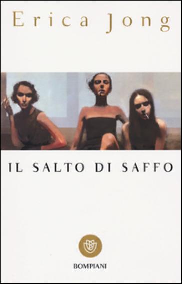 Il salto di Saffo - Erica Jong | Kritjur.org