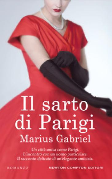 Il sarto di Parigi - Marius Gabriel   Ericsfund.org
