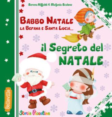 Il segreto del Natale - Serena Riffaldi   Thecosgala.com