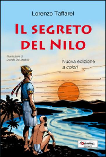 Il segreto del Nilo - Lorenzo Taffarel |