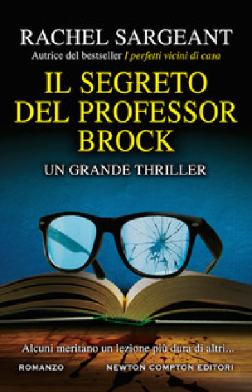 Il segreto del professor Brock - Rachel Sargeant - Libro ...