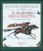Il segreto della felicità - Michael Morpurgo